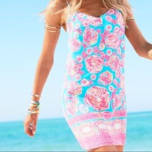 Lilly Pulitzer NWT dress